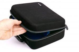 Novafon Transporttasche für NOVAFON Produkte